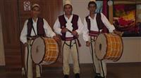 """Grupi Muzikor """"Cerrnusha"""" Nga Shala E Bajgores"""