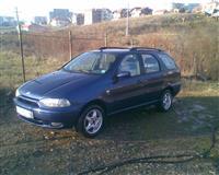 Shes Fiat Palio Wekeend