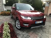 Range Rover Sport 3.0 HSE SD V6