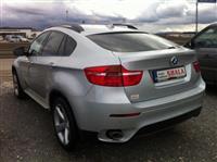 BMW X6 -10  4.0 d