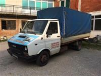 iveco kamionet