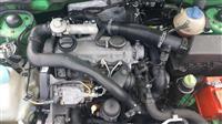Motor Golf 4 disell 1.9 tdi