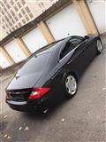 Mercedes cls 350 272ps