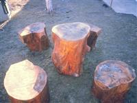 Tavolin nga druri