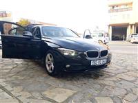 Shitet BMW 318d Modeli 2016