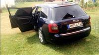 Audi A4 1.9 Tdi ikuqe 2004