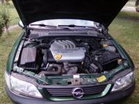 Opel Vectra ndrrim i mundshem