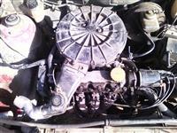 motorr 1.6  benzin Opel