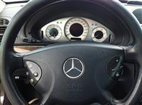 Mercedes-Benz E-Klas 270CDI AVANGARD