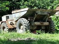2 Dampera (Traktora)
