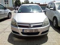 Shes opel astra 1.7 d 2005