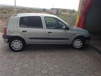 Renault Clio 1.9Tdi