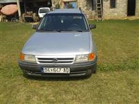 shes opel astra 2.0 Benzin
