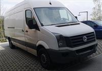 VW Crafter 2015 2.0 MAXI