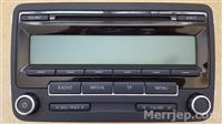 Cd Player Vw Golf 6 mp3 Aux