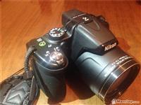 Nikonin Coolpix P520