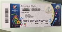 Bilet Shqiperi Rumani