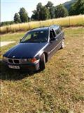 BMW 325 dizel  2.5 tds automatik