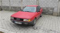 Shitet Audi 80 ne gjendje te regullt