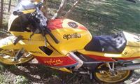 Shes aprilia