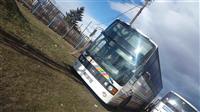 Shitet Autobussi Man 1990