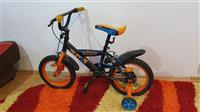 Bicikleta per femije