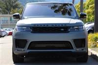 Neatly 2018 Range Rover Sport Autobiography