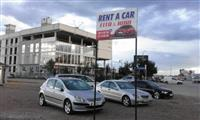 Rent A Car Fita Nori