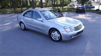 Vetura ne shitje Mercedes Benz c220