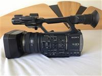 Sony AX2000e