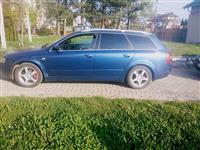 Audi A4 automatik ne gjendje te rregullt