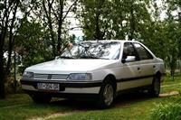 Peugeot 405 1.9  ( U SHIT - FLM MERRJEP )