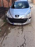 Peugeot- 308