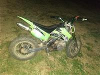Motorr 70cc