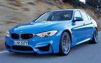 BMW 2016 dizel