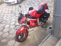 Shitet Motori Gilera 125 cc