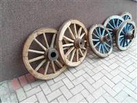 Rota antike druri