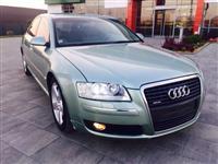Shes Audi A8 Quattro