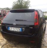 Ford Fiesta dizel viti 2005 sapo ardhur kosove