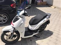 skuter kymko 125cc