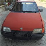 Opel Kadett 1.6 Benzin -90