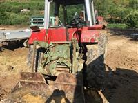 She's traktor