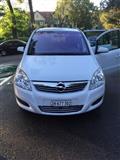 Opel Zafira 1.9 Dizel 2008 nga Zvicrra i ardhur