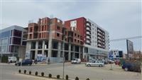 Aksion:Shiten banesat ne qender te Drenasit