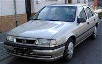 URGJENT opel vectra 1.8