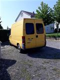 Shes Bus Fiat Ducato 2.8 Diesel