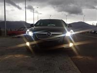 Opel Insignia 2.0 Benzin turbo sport Pa Dogan)