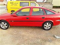 Shes opel vectra 2.0 dti