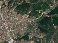 Truall 2.5 Hektar në shitje në Bërnicë të Epërme.