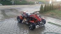 Motorri ATV